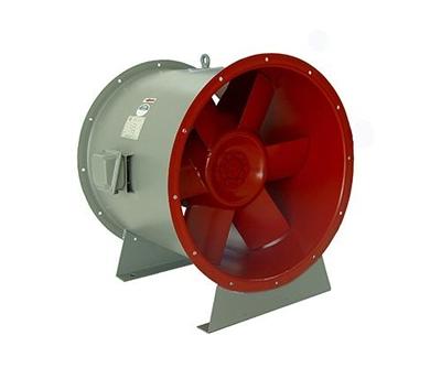 SWF系列混流式风机(正压送风机)